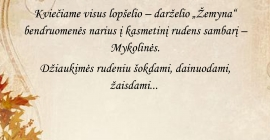 Mykolinės